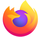 firefox browser logo
